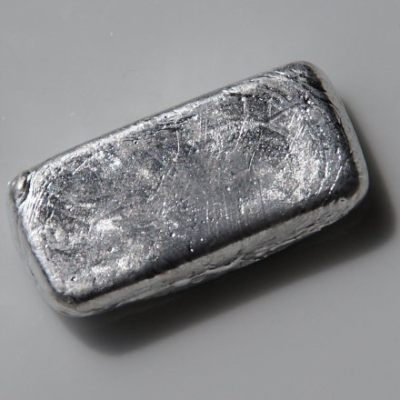 Indium, Foto. Images-of-Elements.com, Indium.